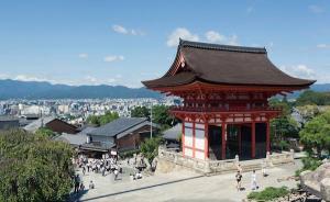 暑期旅行泰国、日本最热,今夏将有150万游客赴日