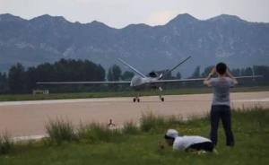 我国彩虹五无人机试飞成功,可实现两千千米内目标即察即打
