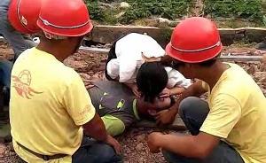 暖闻丨四川女孩人工呼吸救农民工不留名:为学医感到自豪