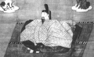 """日本历史上的""""天皇谋反""""是怎么回事"""