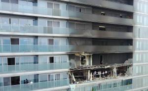 杭州保姆放火案嫌犯称将书点燃扔沙发上引火,曾搜索如何放火