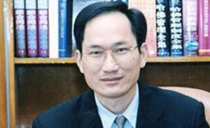 中铁科工原总经理鄢怀斌因外甥女婿违规提拔被降为副巡视员