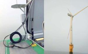 江苏移动已在黄海上建起中国第一座海上风电平台4G基站