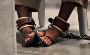 关塔那摩监狱15名囚犯获释,显示奥巴马卸任前关闭监狱决心