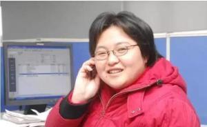 扬州日报全媒体部原主任徐晔敏因病去世,年仅41岁