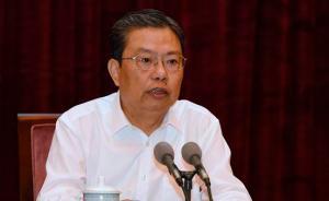 全国城市基层党建工作座谈会在沪召开,赵乐际出席会议并讲话