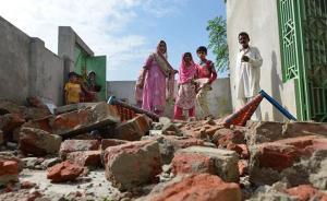 印观察|边界冲突达历年之最,印度死磕巴基斯坦搞错用力方向