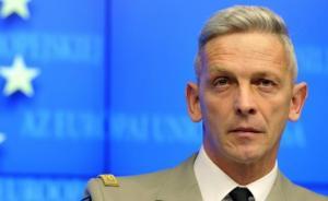 削减军费引抗议,马克龙替换总参谋长优先解决国内问题