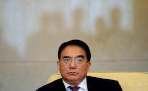 辽宁省委原书记王珉被控受贿1.46亿,不履职致大范围贿选