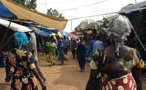 异域采风录 朱巴的南苏丹人:习惯了跌宕,爱在茶馆纵论国事