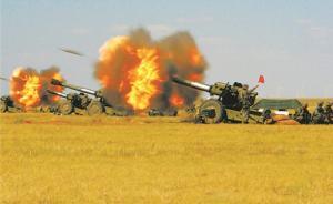 军报刊文:聚焦朱日和,从这里挺进未来战场