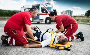公众急救知识普及不到位,专家呼吁加强二级综合医院急救布局