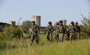 瑞典9月将与北约举行二十年来最大联演,美军官:针对俄罗斯