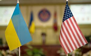 美国正考虑向乌克兰提供防卫性武器,称不会刺激俄罗斯