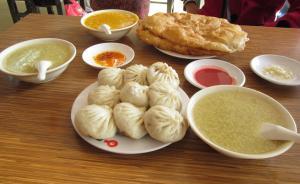 北京多家餐厅检出大肠菌群,庆丰包子铺一加盟店已停业整顿