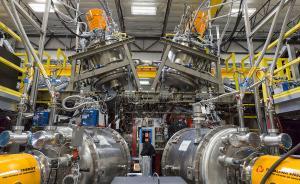 谷歌进军核聚变:联合美国能源公司开发提高核聚变效率新算法