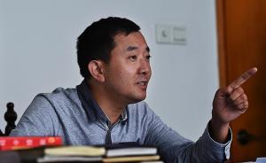 """长江网:县委书记陈行甲对举报信""""高调公愤"""",是坚守干净"""