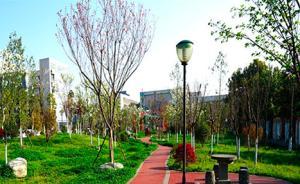 四川都江堰一高校拟将校园整体打造成国家3A级旅游景区
