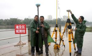 【砥砺奋进的五年】我国水文准确测报为防汛调度提供强力支撑