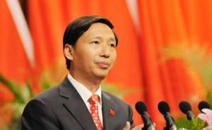 郭广生任北京市科技研究院院长,不再担任北京市委副秘书长