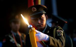 中国军队挥重拳向腐败宣战:去年给予纪律处分多达4885人
