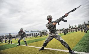 原总参谋部某部副部长张明华已出任战略支援部队副参谋长