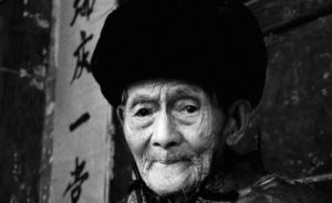 """口述︱抗战老兵刘丰庭:""""我差点要了李宗仁的命"""""""