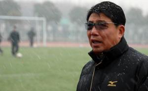 """73岁徐根宝又练了个""""小号""""!全运男足上海U18队夺冠"""