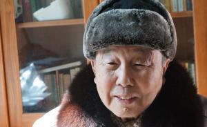老兵口述⑥|90岁抗战老兵邵倜:高一参军,曾在印度受训
