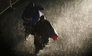 国家防总:东北地区2至3日遭强降雨,三省转移群众20余万