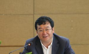 青海省交通运输厅副厅长陆宁安拟提任省安监局局长