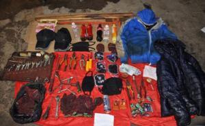 一夜丢7只狗牵出一窝偷油贼,昆明西山警方查获11辆偷油车