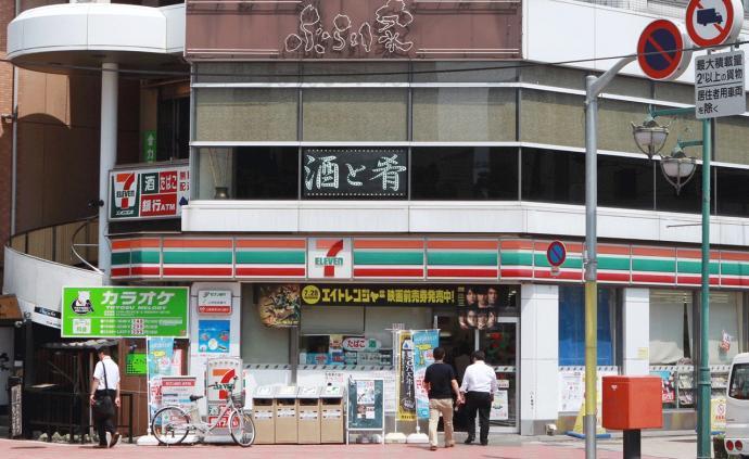 """日本便利店觀察(一):當""""便利""""成為商品"""