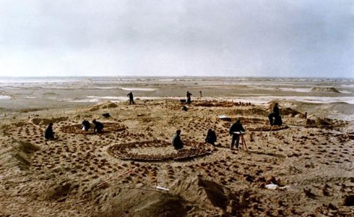 講座丨秘境樓蘭——近年孔雀河流域考古新發現