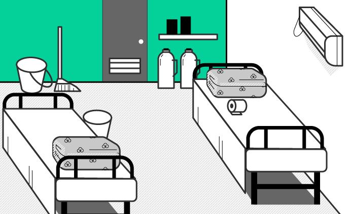 數說|武漢現有多少床位來應對新冠肺炎疫情?
