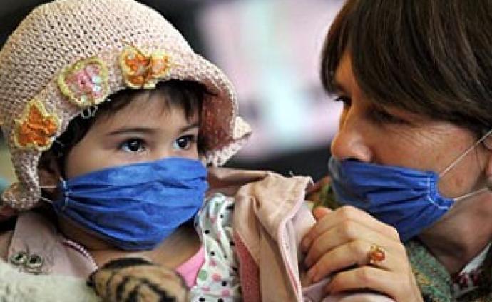 長三角議事廳︱墨西哥甲型H1N1流感的經驗與教訓