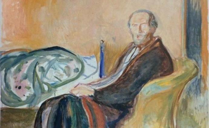 """1918年""""西班牙流感""""爆發之際,藝術家們在做什么"""