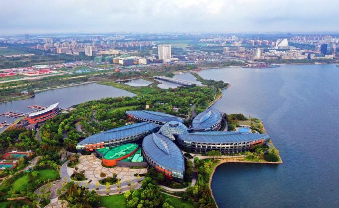 臨港新片區支持企業健康發展16條:設1億元專項資金