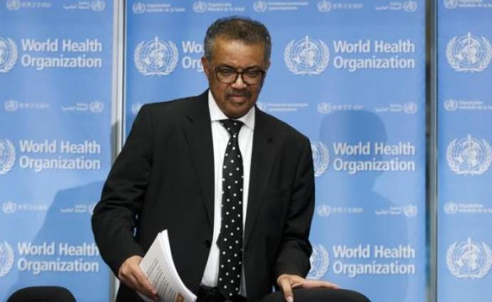 《科學》:世界衛生組織不滿新冠命名為SARS-CoV-2