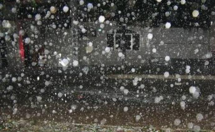 湖北省氣象局啟動重大氣象災害(寒潮)Ⅲ級應急響應