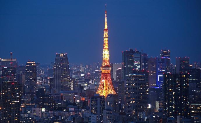 日本東京新增5例新冠肺炎確診病例,全國累計確診413例