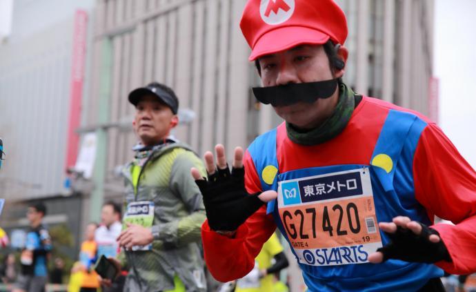 日媒:东京马拉松今年不对公众开放,仅由精英跑者参赛