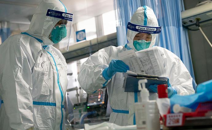 外交部談日本新冠肺炎疫情:愿分享信息經驗,提供支持幫助