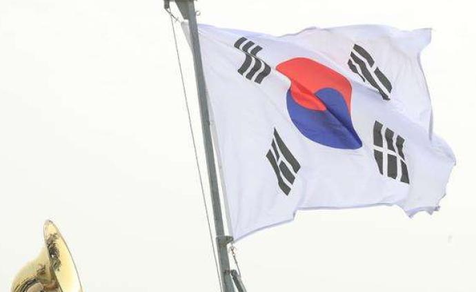 韓國在野保守政黨合并成立新政黨,統合陣營備戰4月選舉