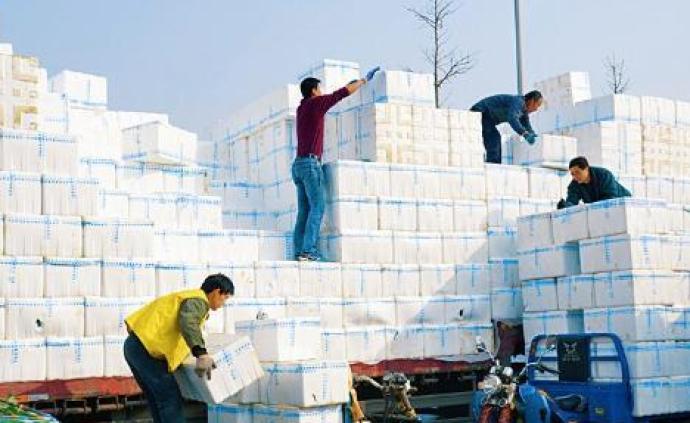 农企困难,江苏多地出台惠农政策保障运输通畅、优先支持复工