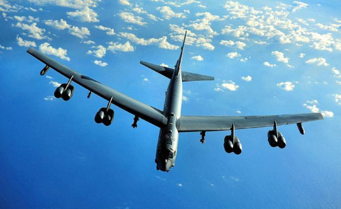 繼B-52亮相非洲后,美國主導多國大規模軍演在非洲開幕