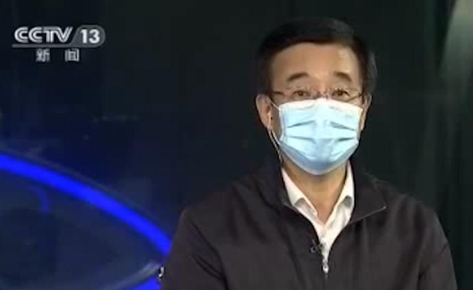 中国工程院副院长:新冠肺炎可能长期存在