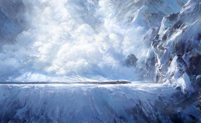重溫奉俊昊《雪國列車》:內在世界的誕生與毀滅