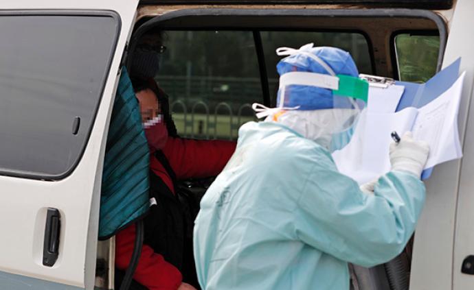 湖北昨日两地市新冠肺炎确诊病例0增长,8地市0死亡