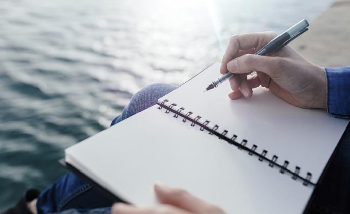 隨心寫| 用一支筆、一頁紙療愈此時此刻的焦慮